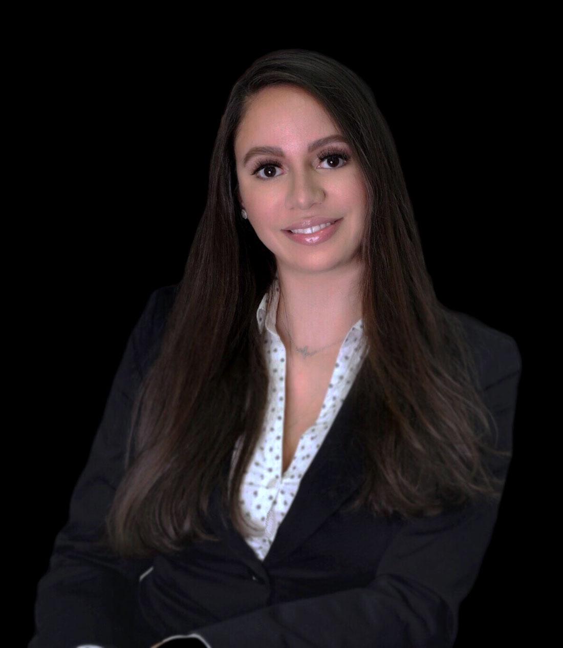 Rachel Batista